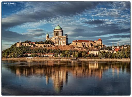 Magyarország legszebb helyei Esztergomi Bazilika